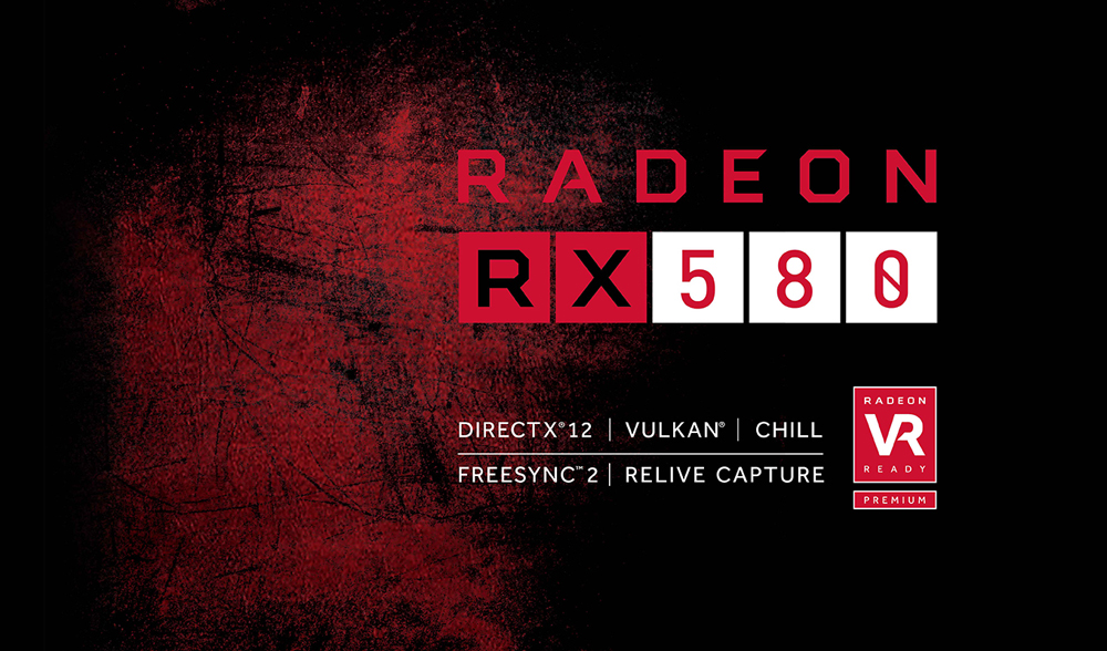 Details about PowerColor RED DRAGON Radeon RX 580 DirectX 12 AXRX 580  8GBD5-3DHDV2/OC 8GB 256-