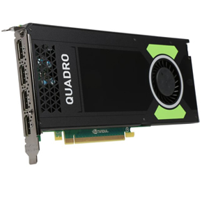 Extended Bracket for nVidia Quadro M4000 Video Graphics Crads  8GB GDDR5