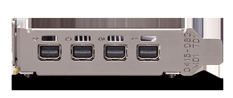 NVIDIA Quadro P600