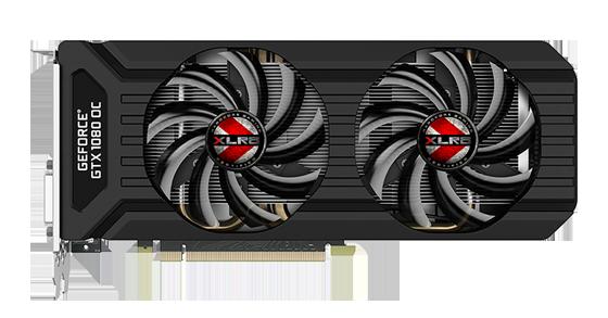 PNY GeForce GTX 1080 DirectX 12 VCGGTX10808XGPB-OC2 Video Card - Newegg ca