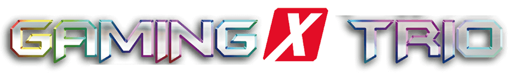 GAMING X TRIO Logo