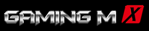 GAMINGM X icon
