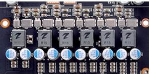 XFX Radeon R9 390 DirectX 12 R9-390P-8256 Double Dissipation XXX OC Video  Card - Newegg com