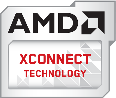 AMD XCONNECT Technology