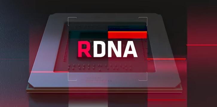 FDNA architecture