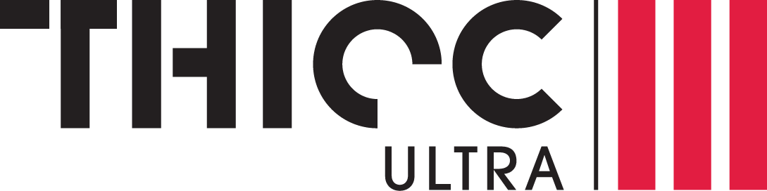 thicc ultra logo