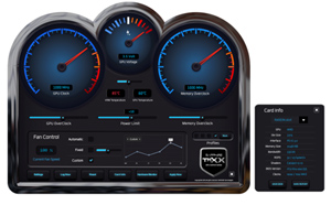 SAPPHIRE NITRO Radeon R9 390 DirectX 12 100382NTOC-2L Tri-X OC Version w/  backplate (UEFI) Video Card - Newegg com
