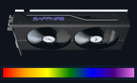 SAPPHIRE NITRO+ Radeon RX 480 100406NT+8GOCL Video Card - Newegg com