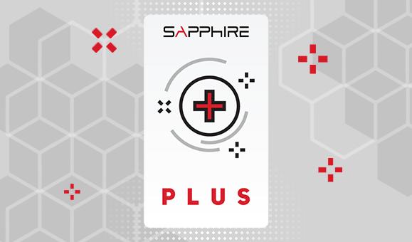 icon of SAPPHIRE PLUS