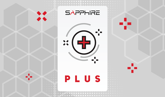 SAPPHIRE PULSE Radeon RX 5500 XT DirectX Special Edition PLUS features detailed interpretation