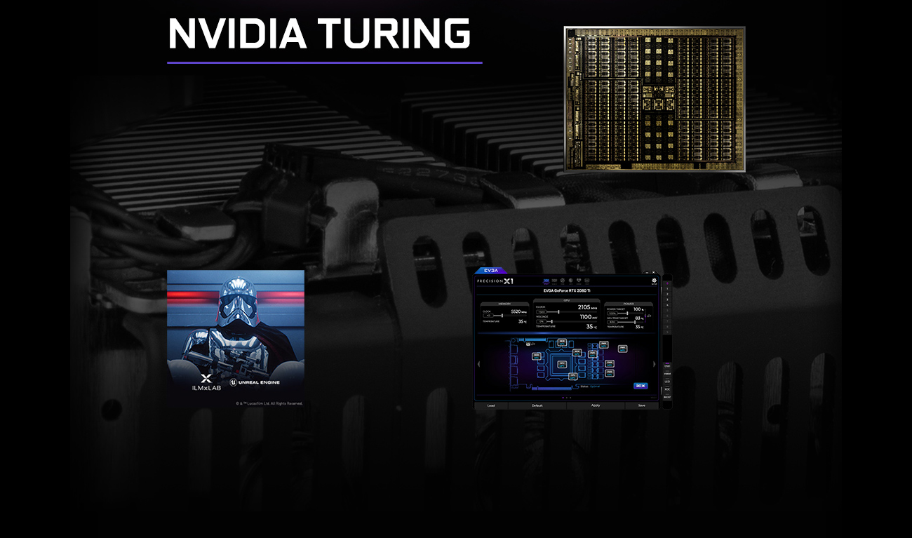 EVGA GeForce RTX 2080 Ti DirectX 12 11G-P4-2384-KR XC HYBRID GAMING, 11GB  GDDR6, HYBRID & RGB LED - Newegg ca