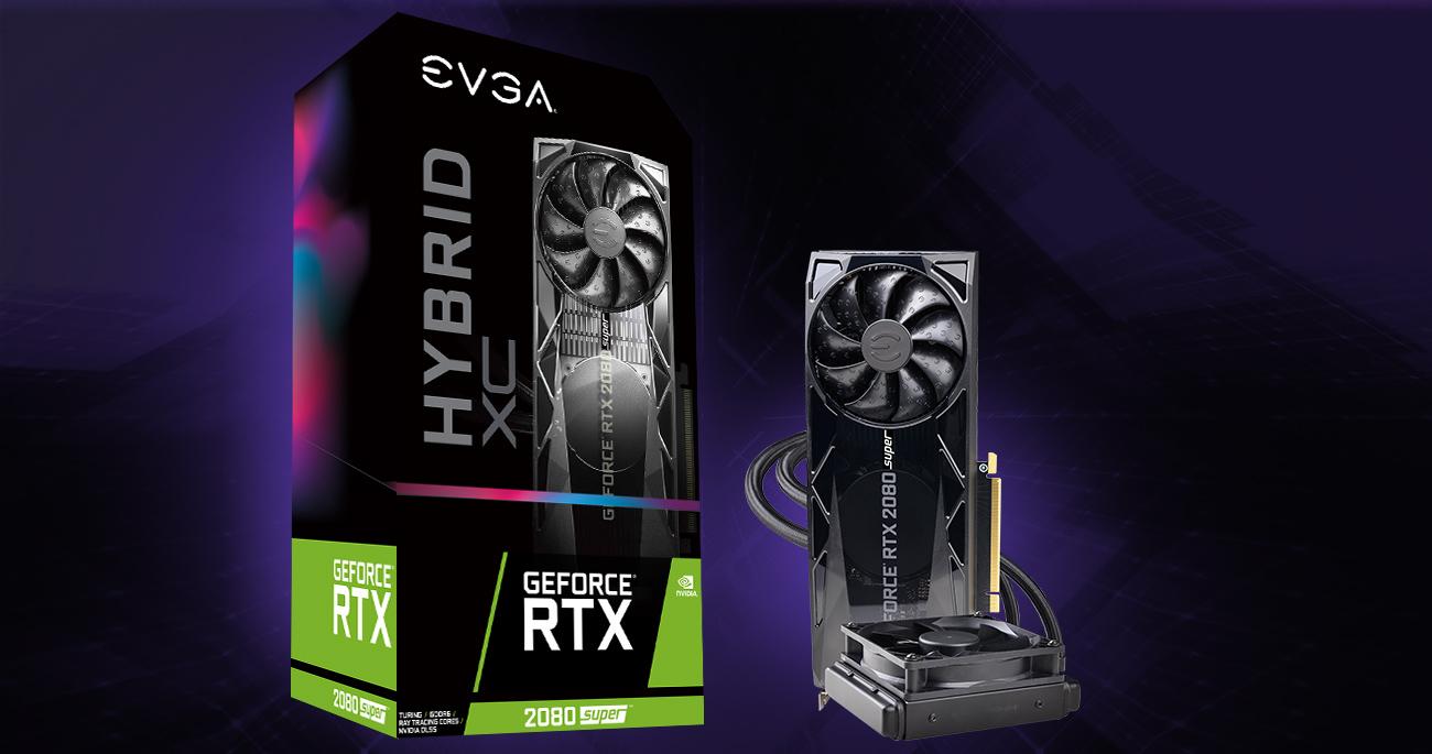 EVGA GeForce RTX 2080 SUPER DirectX 12 08G-P4-3188-KR Video Card -  Newegg com