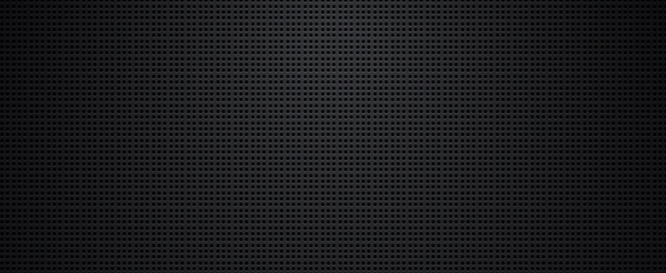 Grey metal grid background