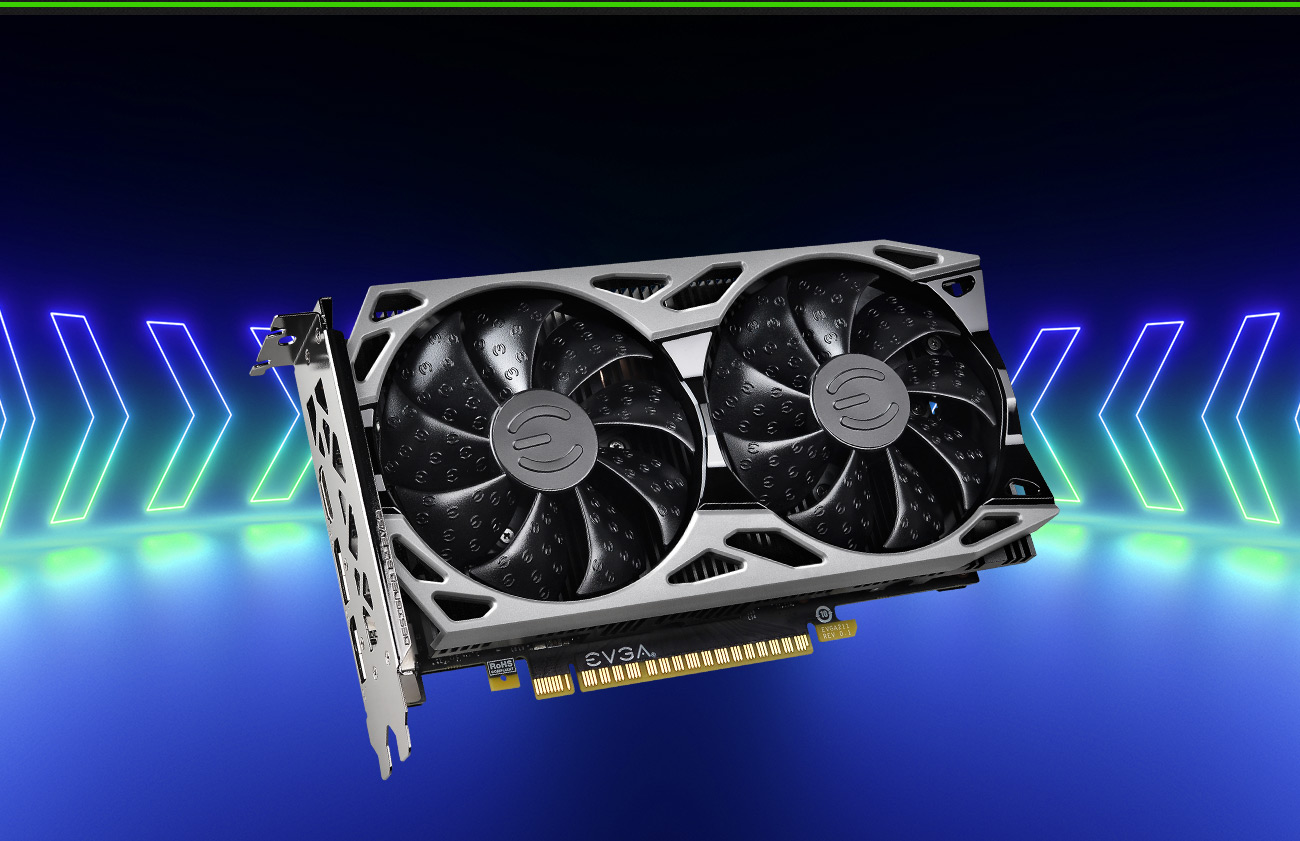geforce GTX 1650 sc ultra