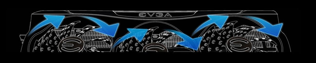 EVGA Video Card