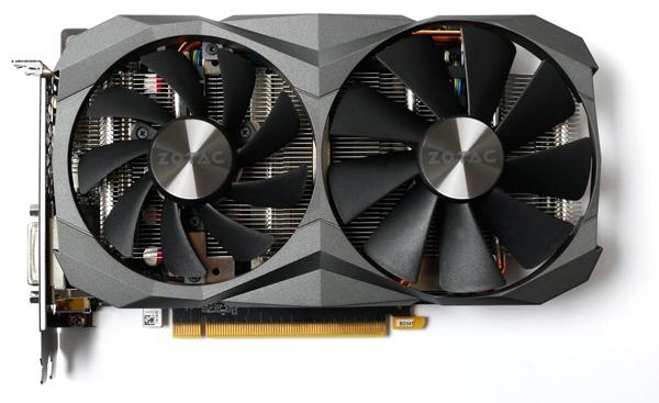 Zotac Geforce Gtx 1060 Directx 12 Zt P10620a 10m Video Card Newegg Com