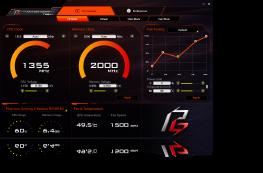 ASRock Phantom Gaming Radeon RX 550 DirectX 12 RX550 2G Video Card -  Newegg com