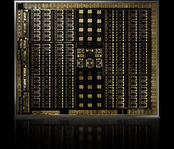 NVIDIA TURING GPU Chipset Socket