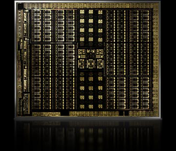 NVIDIA Turing Circuitry Architecture