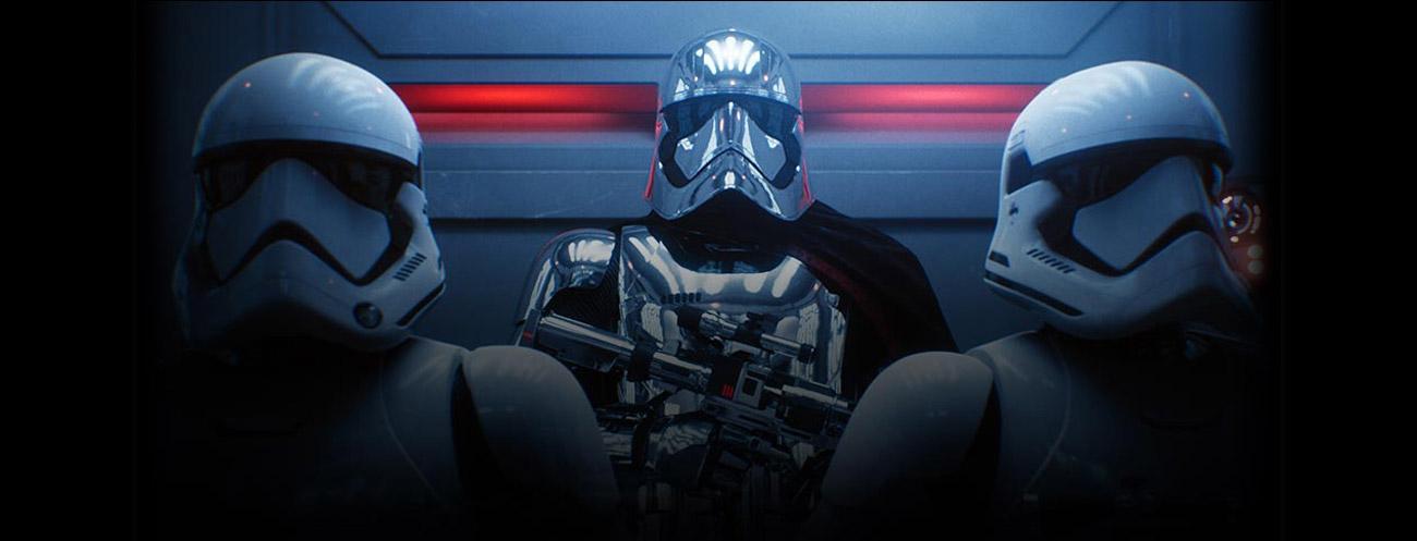 Star War Screenshot