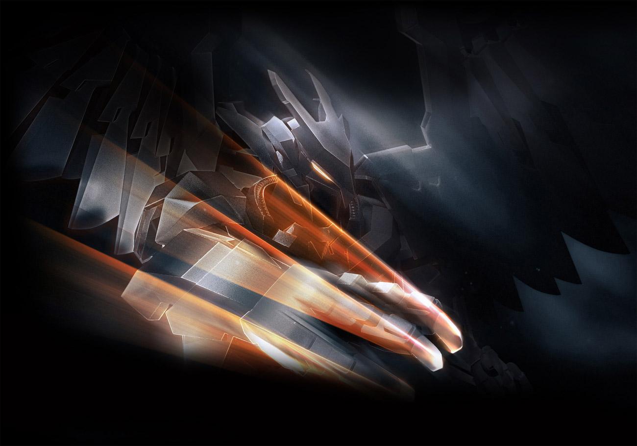 An image shows a razor sharp talons
