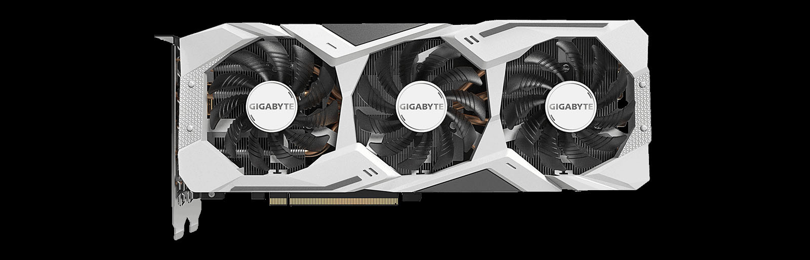GIGABYTE GeForce RTX 2080 SUPER GAMING OC WHITE 8G