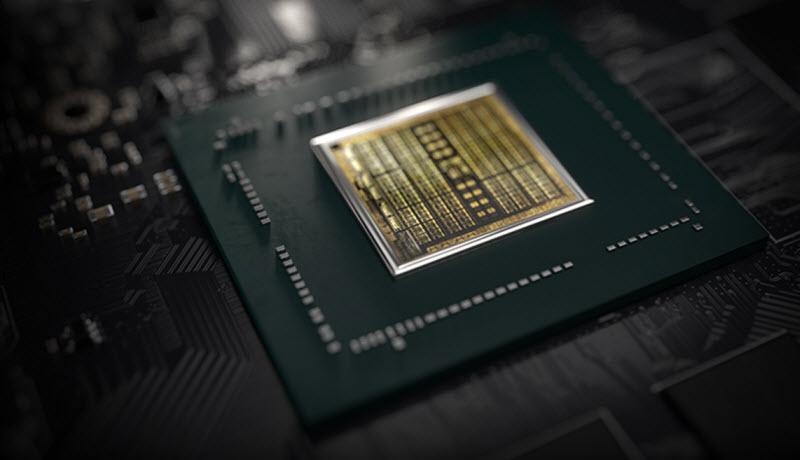 close look at the NVIDIA Turing shaders