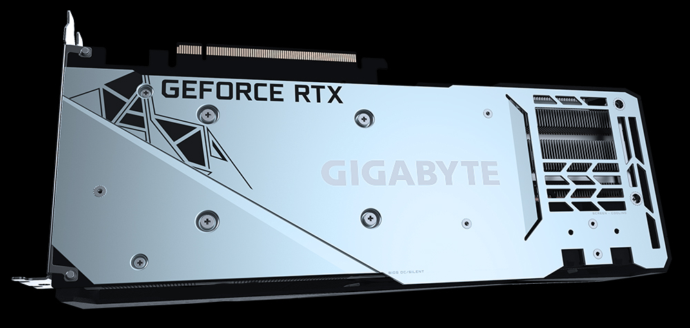 GIGABYTE Video Card