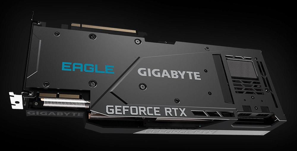 GIGABYTE Video Card-GV-N3090EAGLE-24GD