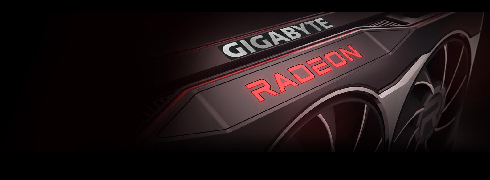 GIGABYTE Video Card-GV-R68GAMING OC-16GD