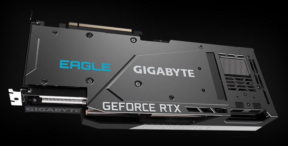 GIGABYTE Video Card-GV-N3070EAGLE-8GD
