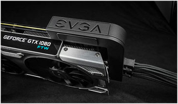 EVGA PowerLink Support ALL NVIDIA Founders Edition ALL EVGA GeForce GTX 1080