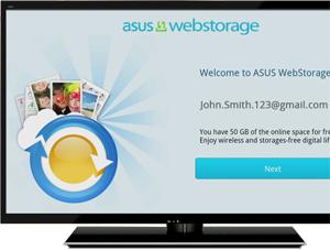 50 GB of WebStorage