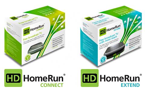SiliconDust HDHomeRun EXTEND 2-Tuner ATSC DLNA/UPnP HD ...