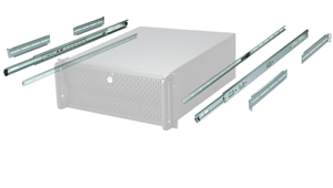 Rosewill Sliding Chassis Rail Kit  RSV-R27LX