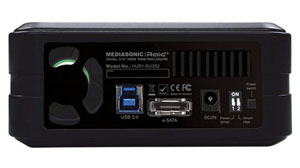 Mediasonic HUR1-SU3S2