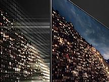 Direct Full-Array Tech Versus Traditional Pixelated Lighting