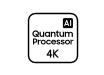 Quantum Processor 4K Icon