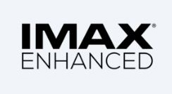 Icon for IMAX Enhanced