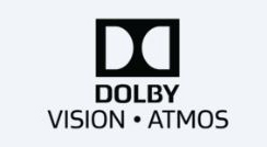 Icon for DOLBY