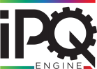 iPQ Engine icon