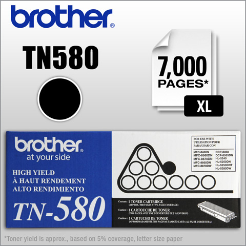 Brother mfc 8460dn