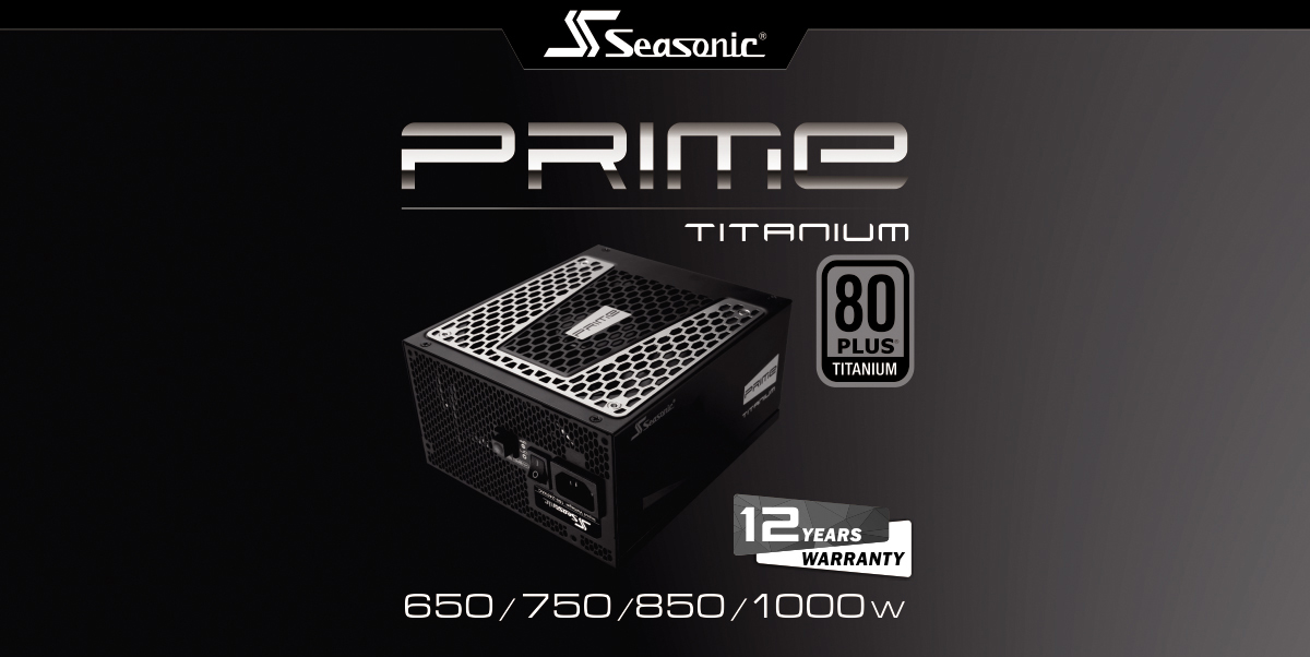 Seasonic USA