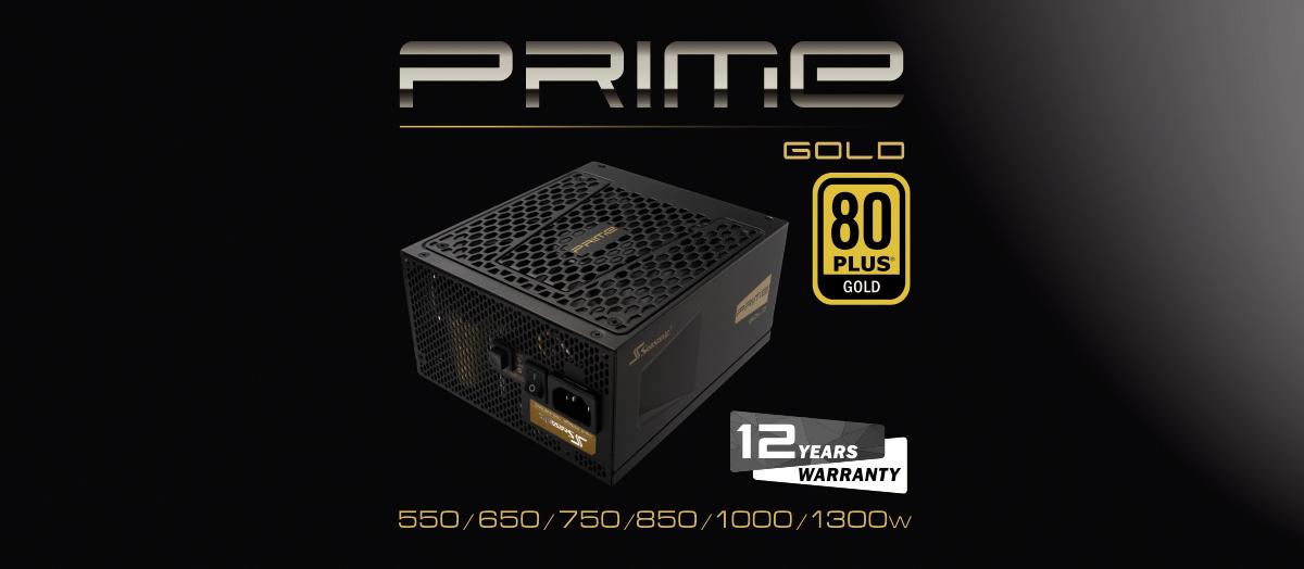 Resultado de imagen para fotos fuente seasonic prime gold 1000W