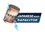 Japanese Capacitors icon