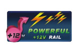 Powerful Rail icon