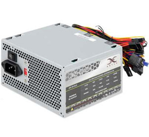 XION Enyle Series 500W Power Supply