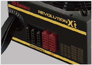 REVOLUTION X't