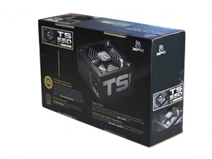 TS Series 550W PSU