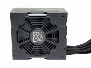 TS Series 750W PSU
